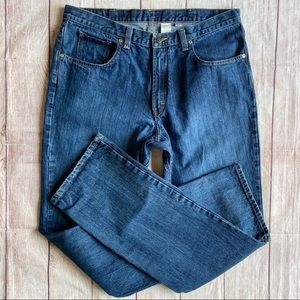 37x36 Mens Jeans EUC All American Clothing Co.